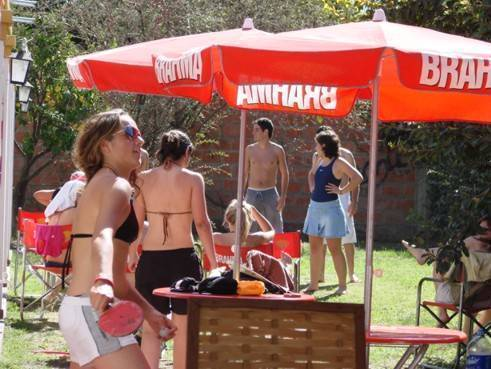 Hostal Kaskai, Cerrillos, Argentina, how to use points and promotional codes for travel in Cerrillos